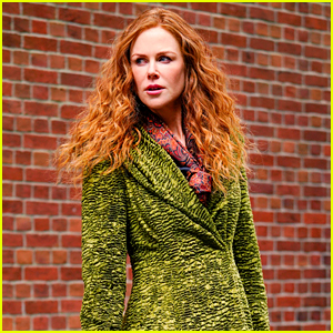 'The Undoing' Costume Designer Explains Meaning Behind Nicole Kidman's Coats on the Show
