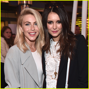 Nina Dobrev & Julianne Hough Open Up About Their Unique Friendship