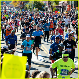 New York City Marathon Is Returning in 2021 After 2020 Race Was Cancelled