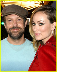 Good News for Olivia Wilde & Jason Sudeikis After a Scary Incident Recently