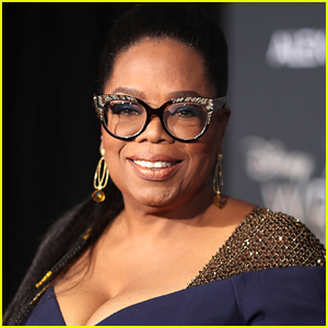 Oprah Winfrey Reveals The 1 Question She Stills Regrets Asking