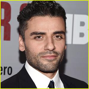 Oscar Isaac Officially Confirmed as Star of Marvel's 'Moon Knight'