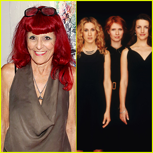 Costume Designer Patricia Field Reveals Why She's Not Part of The 'Sex and the City' Revival