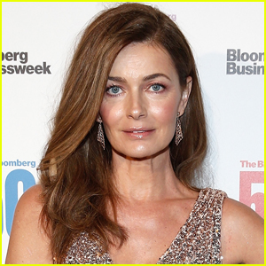 Paulina Porizkova Reveals Her Frontal Nude 'Vogue' Cover Is Unretouched