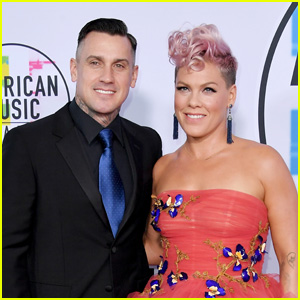 Pink Reveals the Secret to Marriage After 15 Years With Carey Hart