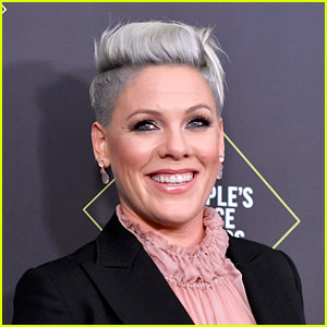 Pink Says Her First Girlfriend Left Her for... Her Brother
