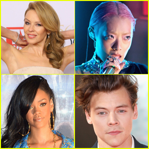Pop Stars Who Starred in Action Movies