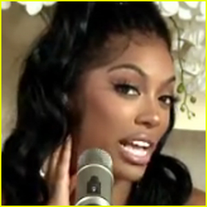 'Real Housewives' Star Porsha Williams Gets Fiance's Name Tattooed on Her Neck