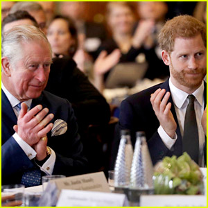New Reports Claim Prince Charles Has Barely Ever Spent Time with Grandson Archie