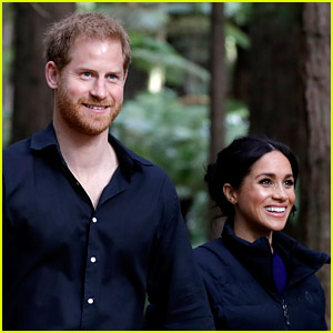 15 Surprising Things We Learned About Prince Harry & Meghan Markle in His New Docu-Series