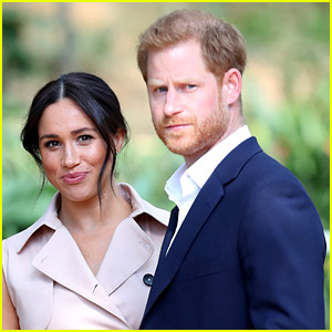 Prince Harry Talks More About the Moment When Meghan Markle Told Him About Suicidal Thoughts
