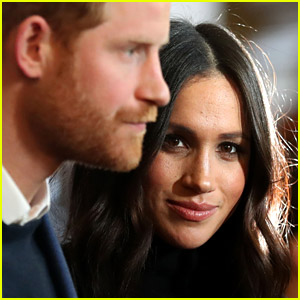 Prince Harry Tells Devastating Details from the Night Meghan Markle Almost Killed Herself