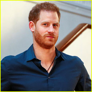 Prince Harry Reveals If He Ever Wanted to Leave Royal Family Even Before Marrying Meghan Markle