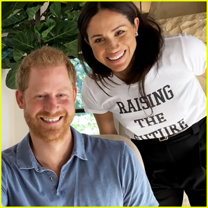 Prince Harry & Oprah's Docuseries Trailer Debuts & Features Lots of Cameos (Including One From Meghan Markle)