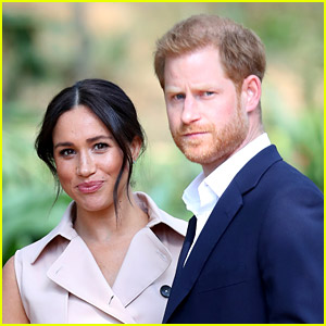 Prince Harry Reveals Meghan Markle's 'Heartbreaking' Reaction to Bullying Claims from Former Employee