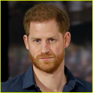 Prince Harry Says He Used Drugs & Alcohol to Cope with Trauma After Princess Diana's Death