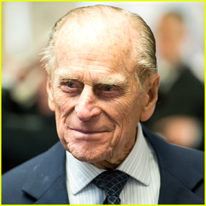 Prince Philip's Cause of Death Released