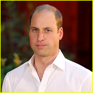 Prince William Gets COVID-19 Vaccine, Shares Rare Social Media Post to Mark the Occasion