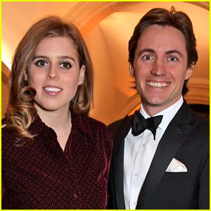 Princess Beatrice Is Pregnant, Expecting First Child with Edoardo Mapelli Mozzi