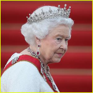 Queen Elizabeth's 5-Month-Old Puppy Has Sadly Died