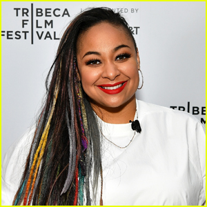 Raven-Symoné Says She's Got a 'Whole Different Face' After Dropping Nearly 30 Pounds