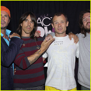 Red Hot Chili Peppers Selling Song Catalog for Massive Amount