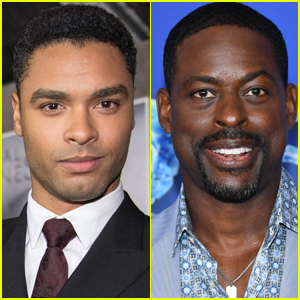 Rege-Jean Page Opens Up About His Close Friendship with Sterling K. Brown
