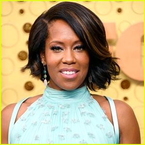 Regina King Reacts To Possibility of Directing Black 'Superman' Movie