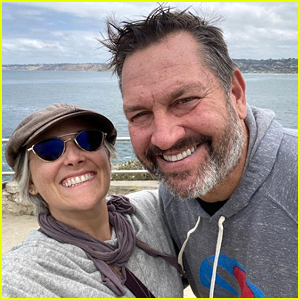 Ricki Lake Shows Off Gorgeous Engagement Ring From Fiance Ross Burningham: 'He Put a Ring On It!'