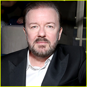 Ricky Gervais Speaks Out Following 'After Life' Producer Charlie Hanson Accusations