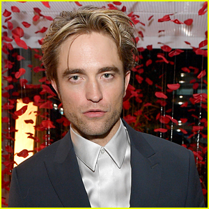 Robert Pattinson Inks First Look Deal With Warner Bros. To Produce