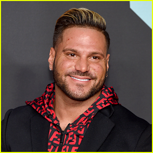 Ronnie Ortiz-Magro Makes Big Announcement About Future with 'Jersey Shore,' Will Step Away for Now
