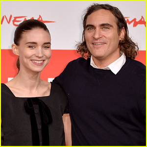 Rooney Mara Shares Rare Comments on Being a First Time Mom Ahead of Mother's Day