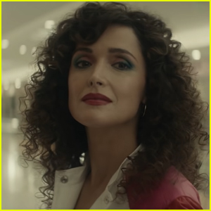 Rose Byrne Launches Aerobics Empire in New 'Physical' Trailer - Watch Now!