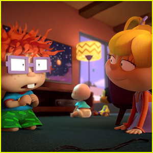 'Rugrats' Reboot Features a Gay Character