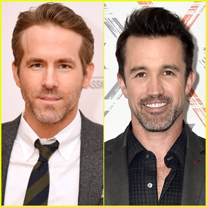 Ryan Reynolds & Rob McElhenney Will Document Their Attempt at Running a Soccer Team in New FX Series