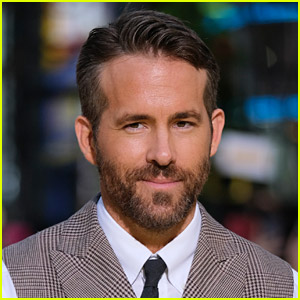 Ryan Reynolds Gets Honest About His Anxiety with Rare Statement