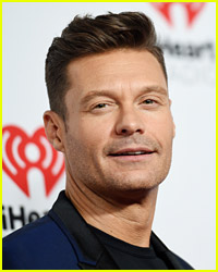 Ryan Seacrest Shared a Little TMI in This New Interview