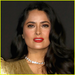 Salma Hayek Says She Was Turned Down From Two Leading Roles Because of Her Heritage