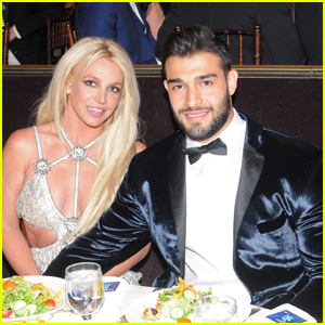 Britney Spears' Boyfriend Sam Asghari Wants to Be an Action Star!