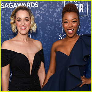 Samira Wiley Reveals Why She & Wife Lauren Morelli Named Their Daughter George