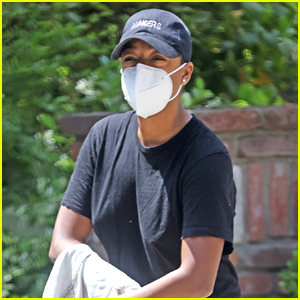 Samira Wiley Spotted Out For First Time Since Welcoming Daughter George with Lauren Morelli