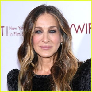 Sarah Jessica Parker Posts Sweet Tribute to Her Son James Ahead of His High School Graduation