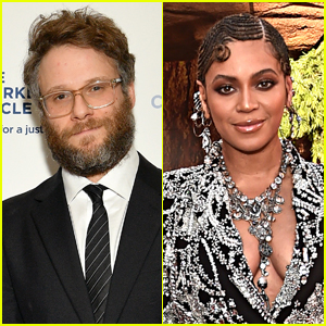Seth Rogen Recalls His 'Humiliating' Attempt at Meeting Beyonce