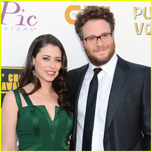 Seth Rogen Explains Why He & Wife Lauren Miller Don't Want Kids