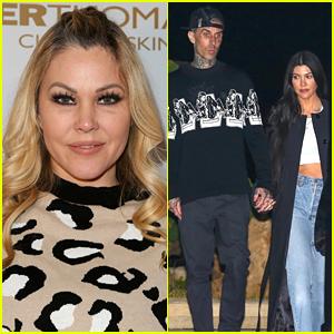 Shanna Moakler Explains Her Shady Comments On Ex Travis Barker & His New Girlfriend Kourtney Kardashian's Posts