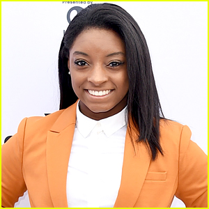 Simone Biles Performs Insanely Difficult Gymnastics Move In New Video