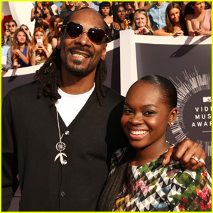 Snoop Dogg's Daughter Cori Reveals She Tried Taking Her Own Life Recently