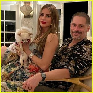 Sofia Vergara Reveals Dog Bubbles Is Very Possessive of Husband Joe Manganiello: 'She Hates Me'
