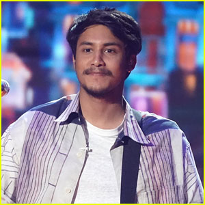 Source Explains Why Arthur Gunn Didn't Sing at 'Idol' Finale, Even Though He Was There